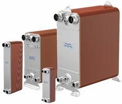 Plate Heat Exchanger - ALFA LAVAL