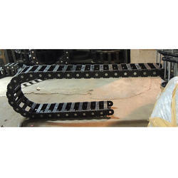 Engineering Plastic Drag Chain