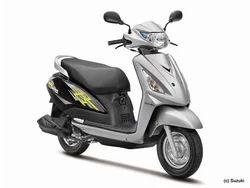 Suzuki Swish Scooter