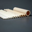High Temperature Ceramic Tubes (Industrial Furnace Application & Thermocouple Sensors)