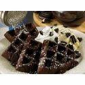 Ikone Foods Chocolate Flavor Belgian Waffle Premix