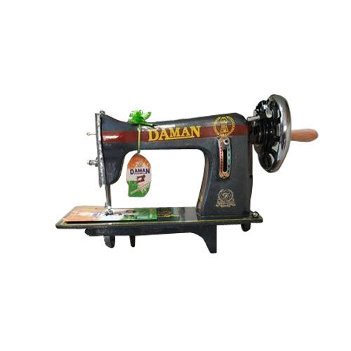 Daman Manual Sewing Machine