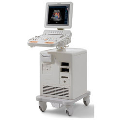 Philips HD6 Color Doppler Ultrasound Machine