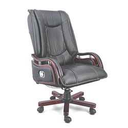 High Back CEO Chair