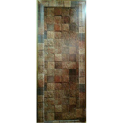 Standard Laminated Sintex PVC Interior Door