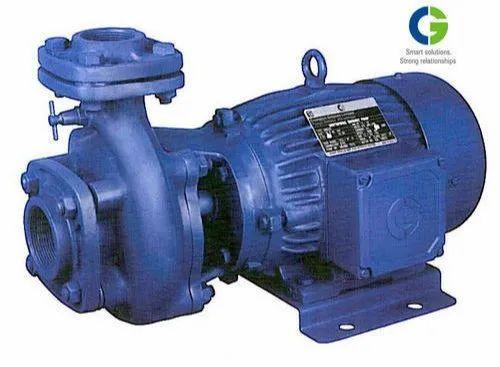 Crompton Monoblock Pump, Warranty: 12 months