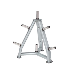 Deluxe Weight Plate Tree