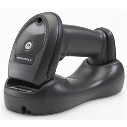 Wireless Barcode Scanner Li4278