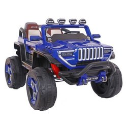 Kids 12V Battery Operated Toyhouse Jeep