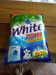 Detergent Powder, 1KG AND 500 GM , Packaging Type: Bag