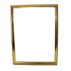 SMB Golden Antique Photo Frame