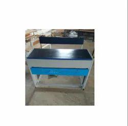 Stainless Steel Classroom Desk