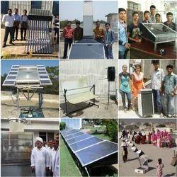 Solar Research Projet