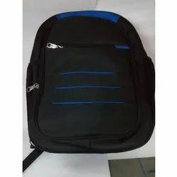 Polyester Shoulder College Bag