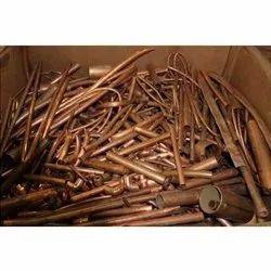 99.9% Heavy Melting Copper Scrap