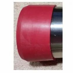 PP Tube End Cap, for Pipe sealing, Size: 1 inch
