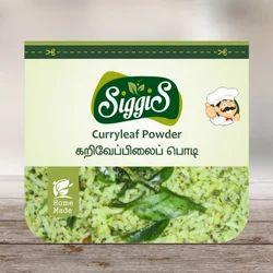 Curryleaf Powder, Packaging: Packet