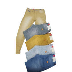 30 And 36 Casual Men Colored Jeans