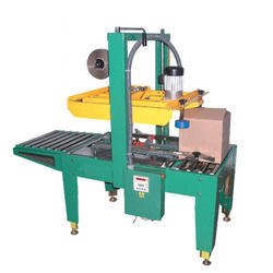Versatile Semi Automatic Carton Sealing Machines