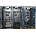 Remote Terminal Unit Control Panel