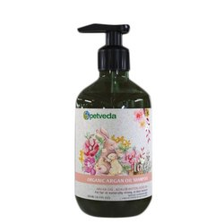 Organic Argan Oil Pet Shampoo