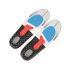 Memory Foam Health Insoles with Gel
