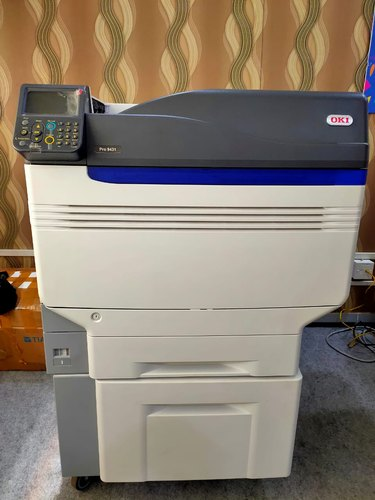 OKI Full Color Mid Production Printer Upto 13 x 19 Inches Printing size