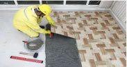 Flooring Screeds