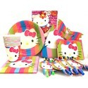 Hello Kitty Theme Party Box