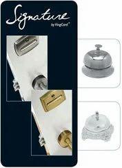 Signature Electronic Door Locks