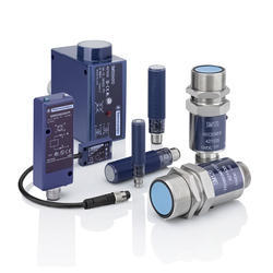 Telemecanique Vision Sensors