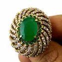 Antique Ottoman Turkish Jewelry
