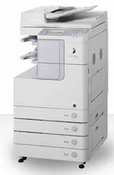 Multi-Function Cannon Heavy Duty Photocopier, Model Number: IR 4525