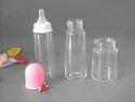 ISi Mark Certification for Glass Feeding Bottle