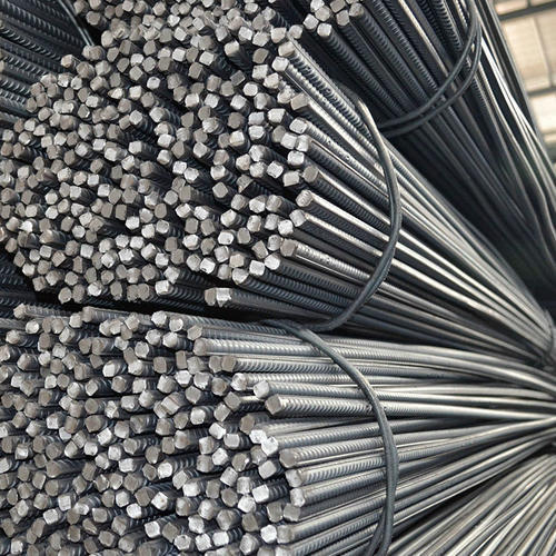 Round Rebar, for Construction, Rs 68 /kilogram JaiHind Traders ...