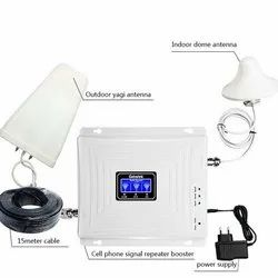 Dual Band-900-2100-mhz Mobile Signal Booster