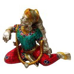 Brass Tara Statue