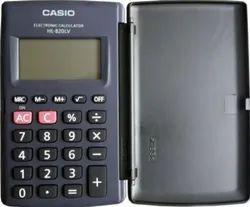 Casio Calculator HL-820LV