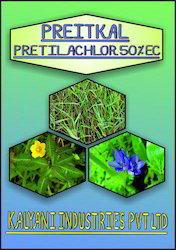 Pretilachlor