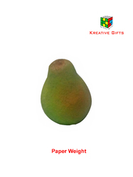 Frut Shape C Paper Weight