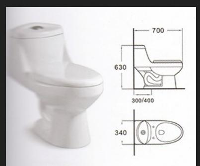 Pleasant White Sn 836 Floor Standing Toilet Abc Mercantile Group Creativecarmelina Interior Chair Design Creativecarmelinacom
