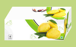 7 Kg Mango Box