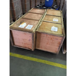 Industrial Package Transportation Services
