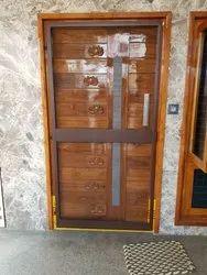 Phifer ACE SS 304 Grade Mesh Door