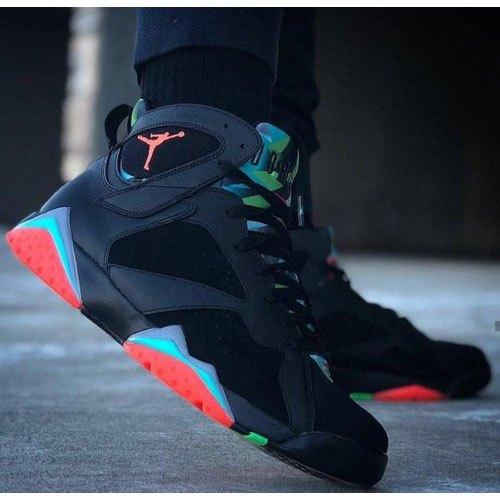 Sports Wear Nike Air Jordan Shoes, Rs