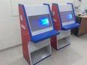 Training Kiosk