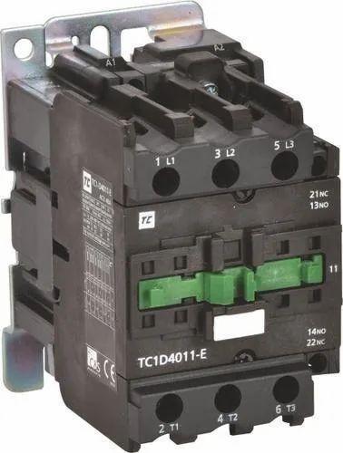 Power Contactor C&S