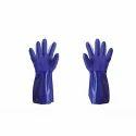 PVC Safety Hand Gloves