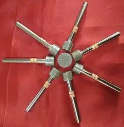 CBN Internal Grinding Wheel