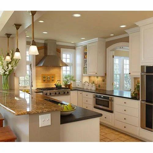 Current Kitchen Ideas: Small Kitchen Interiors, मॉड्यूलर किचन इंटीरियर, मॉड्यूलर